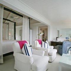 Round Hill Hotel & Villas 4* Стандартный номер с различными типами кроватей фото 4