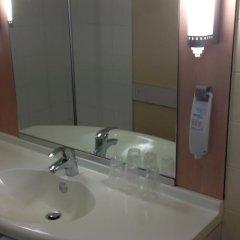 Отель Hôtel ibis Sarcelles ванная фото 7