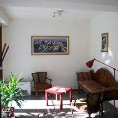 Отель Residenza Le Marmotte интерьер отеля