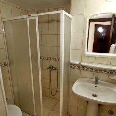Kleopatra Bebek Hotel 3* Стандартный номер с различными типами кроватей фото 2