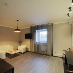 Гостиница Гараж 3* Люкс с различными типами кроватей фото 8