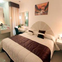 Отель Plaza Caribe Мексика, Канкун - отзывы, цены и фото номеров - забронировать отель Plaza Caribe онлайн комната для гостей фото 9