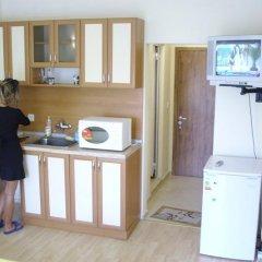 Апартаменты Studio Chaika в номере