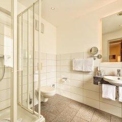 CityClass Hotel Europa am Dom 4* Стандартный номер с различными типами кроватей фото 8