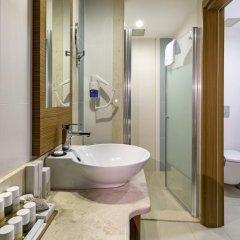 Отель Sherwood Greenwood Resort – All Inclusive 4* Улучшенный номер с двуспальной кроватью фото 3