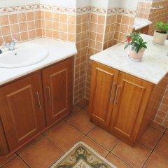 Отель Casa de Campo, Algarvia Стандартный номер с двуспальной кроватью (общая ванная комната) фото 4