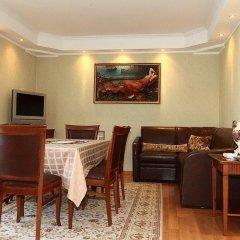 Гостиница Яхт-Клуб Новый Берег 3* Апартаменты с различными типами кроватей фото 4