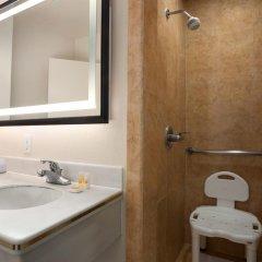 Отель Days Inn by Wyndham Hollywood Near Universal Studios Стандартный номер с различными типами кроватей фото 10