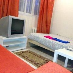 Мини-Отель Друзья Стандартный номер с двуспальной кроватью фото 7