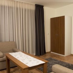 Hotel Perla 2* Апартаменты с различными типами кроватей фото 4
