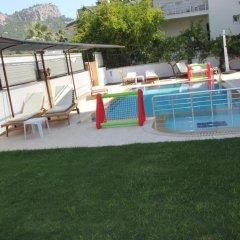 Отель Kara Family Apart детские мероприятия