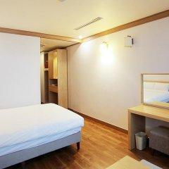 Dawn Beach Hotel 2* Стандартный номер с различными типами кроватей фото 4