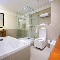 Millennium Airport Hotel Dubai 4* Люкс с разными типами кроватей фото 3
