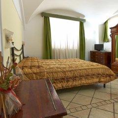 Hotel Silva 3* Стандартный номер с двуспальной кроватью фото 11