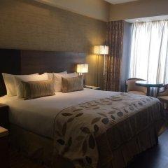 Hotel Vrisa 4* Номер Делюкс с различными типами кроватей фото 3