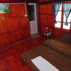 Отель Chapi Homestay - Hostel Вьетнам, Шапа - отзывы, цены и фото номеров - забронировать отель Chapi Homestay - Hostel онлайн комната для гостей фото 5