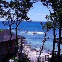 Отель Clear View Resort 3* Бунгало с различными типами кроватей фото 14