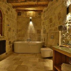 Acropolis Cave Suite 4* Номер Делюкс с различными типами кроватей фото 22