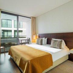 Отель Monchique Resort & Spa 5* Люкс с двуспальной кроватью фото 6
