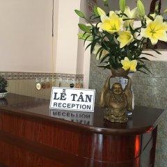 Отель Bao Khanh Guesthouse Далат интерьер отеля
