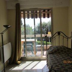 Отель Fabron Франция, Ницца - отзывы, цены и фото номеров - забронировать отель Fabron онлайн комната для гостей фото 2