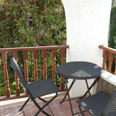 Отель Luxury Costa Dorada –Alorda Park балкон