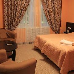 Адам Отель 3* Люкс с различными типами кроватей фото 5
