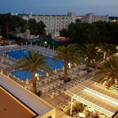 Hotel Millor Sun бассейн фото 2