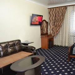 Гостиница Home Семейный люкс с разными типами кроватей фото 5