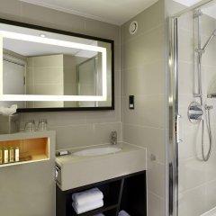 DoubleTree by Hilton London - Ealing Hotel 4* Стандартный номер с различными типами кроватей