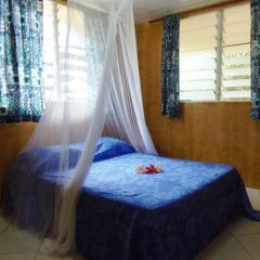 Отель Pension Fare Ara Huahine детские мероприятия фото 2