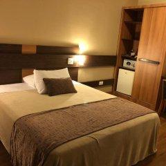 Отель Gran Continental Hotel Бразилия, Таубате - отзывы, цены и фото номеров - забронировать отель Gran Continental Hotel онлайн удобства в номере фото 2