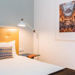 Отель Enjoy Porto Guest House комната для гостей фото 5