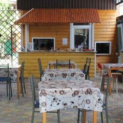 Гостиница Tikhaya Gavan Mini Hotel в Анапе отзывы, цены и фото номеров - забронировать гостиницу Tikhaya Gavan Mini Hotel онлайн Анапа питание фото 2