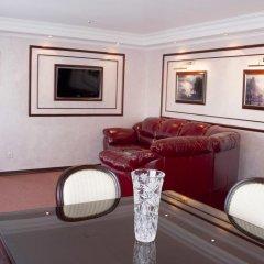 Гостиница Орбита 3* Апартаменты разные типы кроватей фото 17