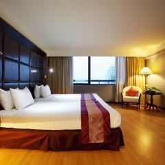 Twin Towers Hotel 4* Улучшенный номер с различными типами кроватей фото 4