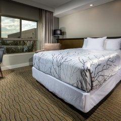 Aventura Hotel 3* Стандартный номер с двуспальной кроватью фото 2