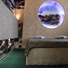 Гостиница Inn Infinity спа фото 2