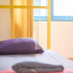 The Sibling Hostel Кровать в женском общем номере фото 7