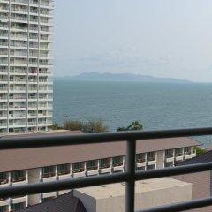 Отель View Talay 5 Jomtien Beach Апартаменты фото 4