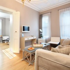Odda Hotel - Special Class Люкс с различными типами кроватей фото 3