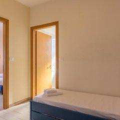 Hotel Sole 3* Стандартный номер с различными типами кроватей фото 4