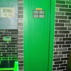 Pop Inn Hostel ванная фото 2