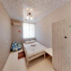 Хостел Иж Кровать в общем номере с двухъярусной кроватью фото 12