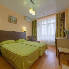 Гостиница Ателика Гранд Меридиан 3* Стандартный номер с двуспальной кроватью