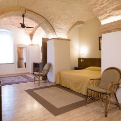 Отель Tenuta Decimo - Villa Dini Италия, Сан-Джиминьяно - отзывы, цены и фото номеров - забронировать отель Tenuta Decimo - Villa Dini онлайн комната для гостей