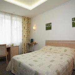 Гостиница Визави 3* Стандартный номер разные типы кроватей фото 5
