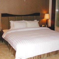 Metropolitan Hotel 4* Номер Делюкс с различными типами кроватей