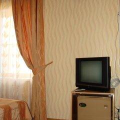 Гостиница Прибрежная Стандартный номер с различными типами кроватей фото 6