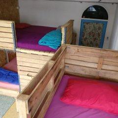 Отель Sleep BKK Стандартный семейный номер с двуспальной кроватью фото 7